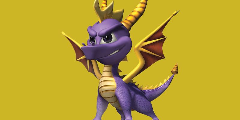 Spyro Image